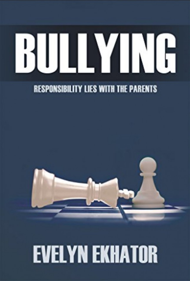 Bullying - Responsibility Lies with the Parents